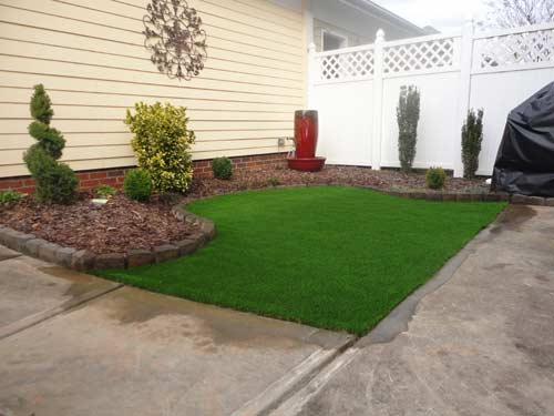 Raleigh Artificial Grass